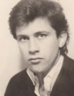 Paul Caranicas